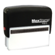 M-25S -  Self-Inking Signature Stamp