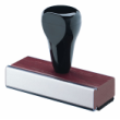 RS-N - Notary Public Rubber Stamp