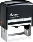 S-830 Self-Inking Stamp