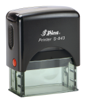 S-843 Self-Inking Stamp