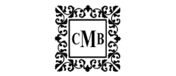 C-512 - Self-Inking Square Monogram Stamp