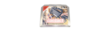 CN-00835 - CONTACT 88.22 LABELER STARTER KIT