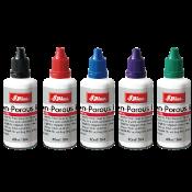 Shiny Non-Porous Ink