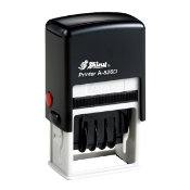 Economical Self-Inking<br>Date Stamps