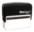 M-25S - M-25 Self-Inking Signature Stamp