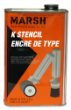 MKG-INK - Gallon - Marsh Type K Lumber Ink